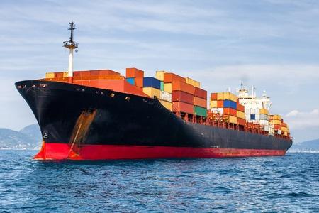 Ocean Freight Cargo Shipping