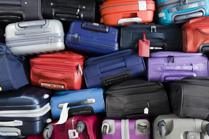 Travel & Luggage Shipping