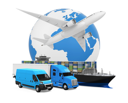 Freight Shipping